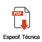 especificacao tecnica